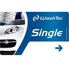 WashTec Enkele transponderkaart